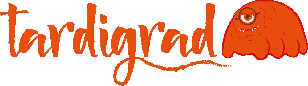 Tardigrad Logo